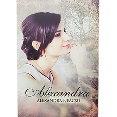 Alexandra   Alexandra Neacsu