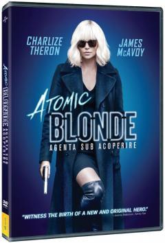 Atomic Blonde - Agenta sub acoperire / Atomic Blonde