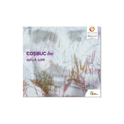 George Cosbuc Live 1963&1968 | George Cosbuc