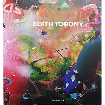 Album de arta - Edith Torony
