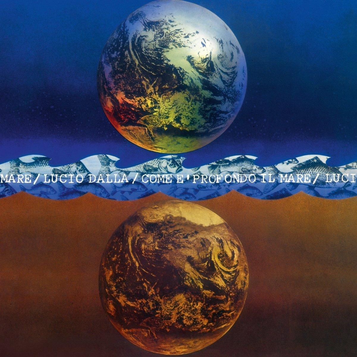 Come E Profondo Il Mare Legacy Edition - Vinyl