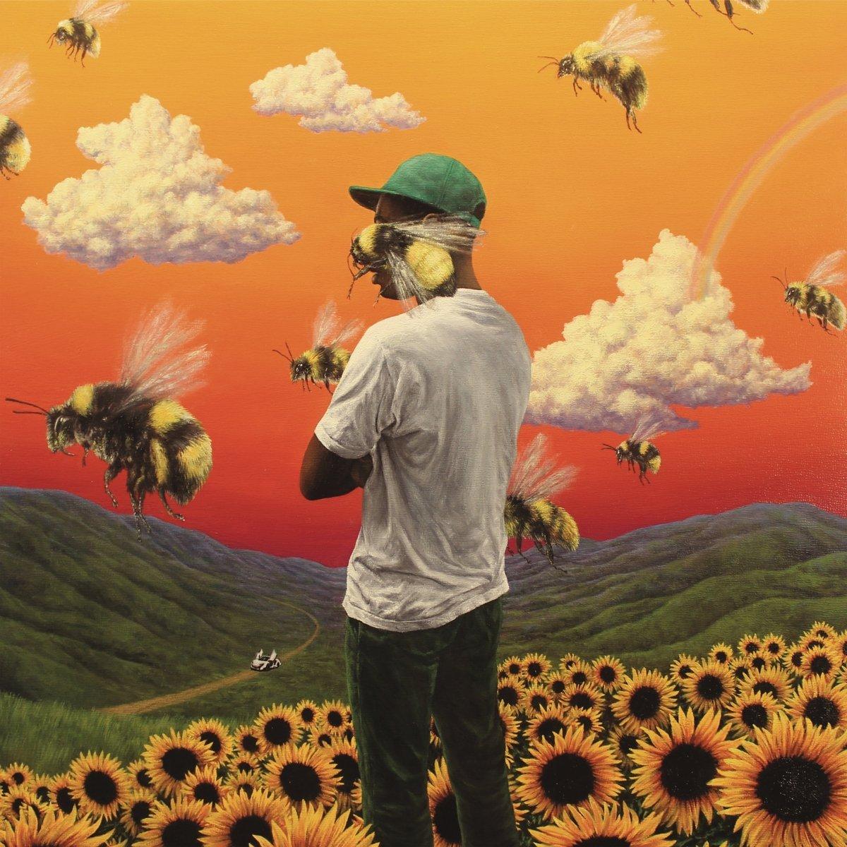 Flower Boy - Vinyl