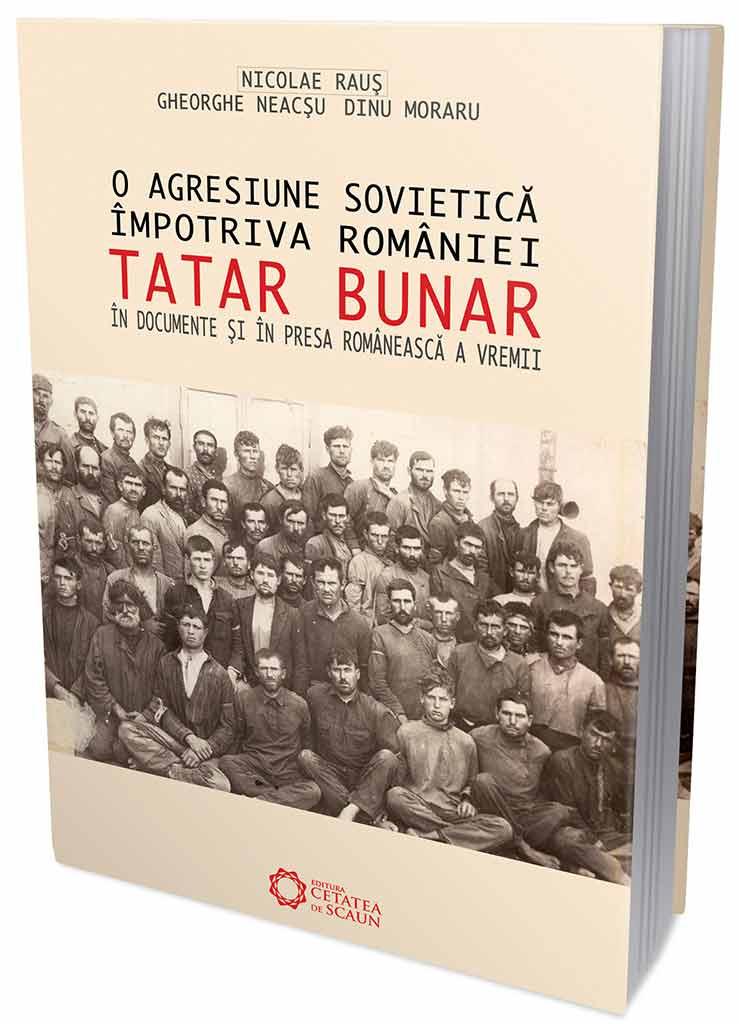 Imagine O Agresiune Sovieta Impotriva Romaniei - Dinu Moraru, Nicolae Raus,