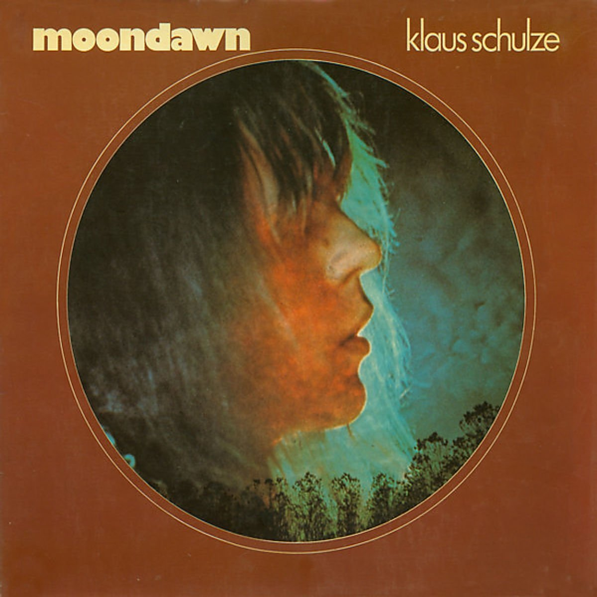Moondawn - Vinyl