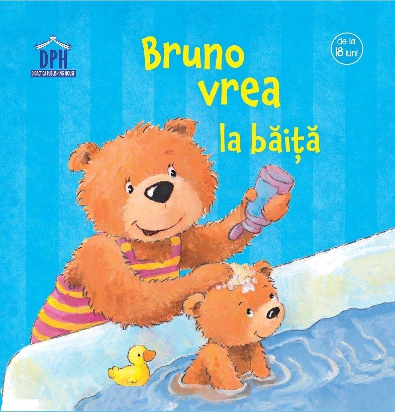 Bruno vrea la baita