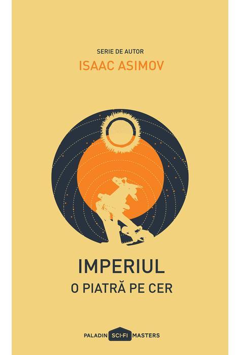 O piatra pe cer | Isaac Asimov