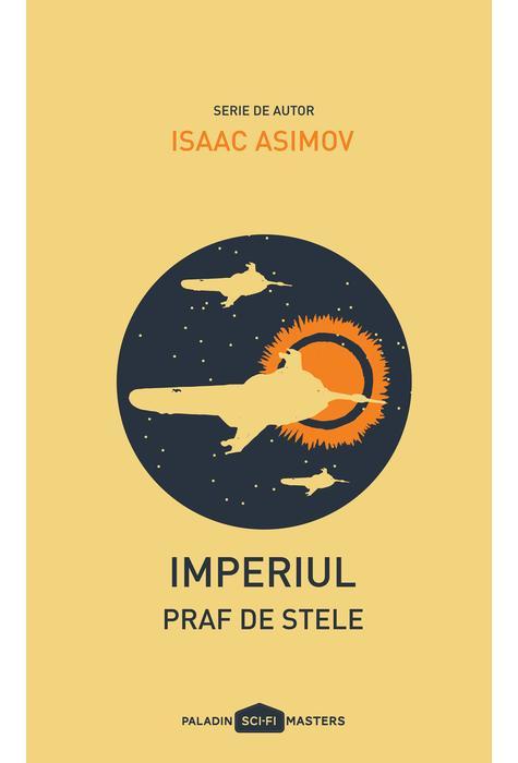 Praf de stele | Isaac Asimov