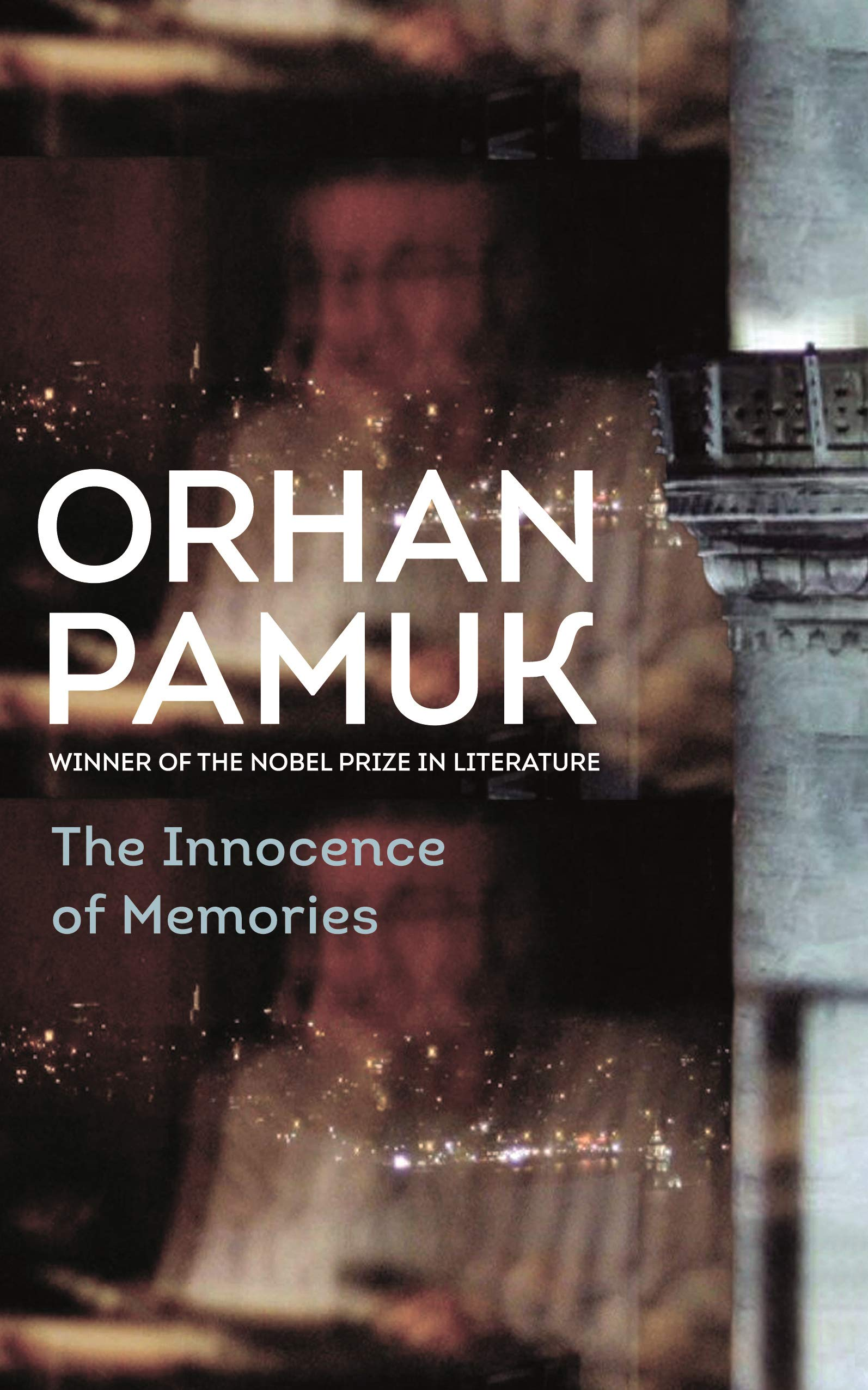 The Innocence of Memories thumbnail