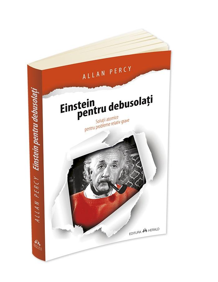 Einstein pentru debusolati thumbnail