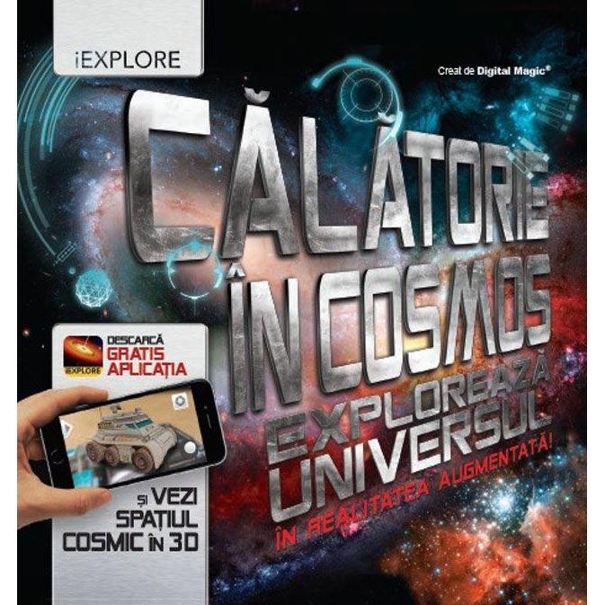 Calatorie in cosmos thumbnail