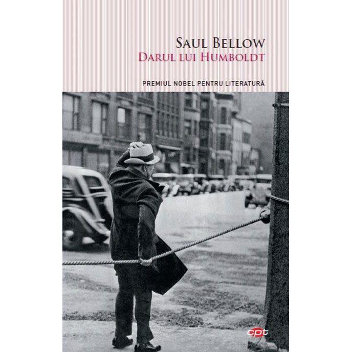 Darul Lui Humboldt | Saul Bellow