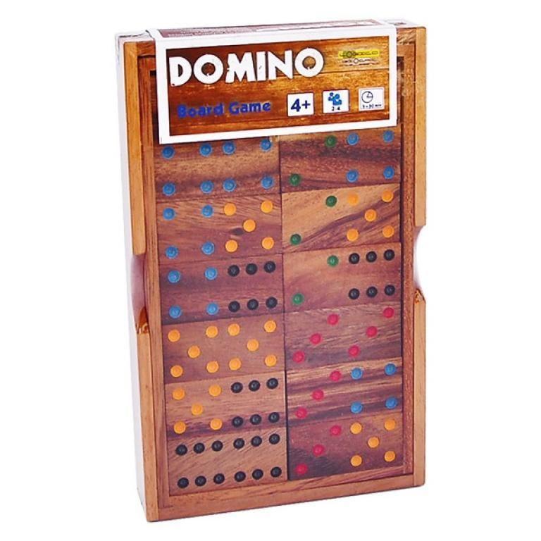 Joc - Domino | Lex Games