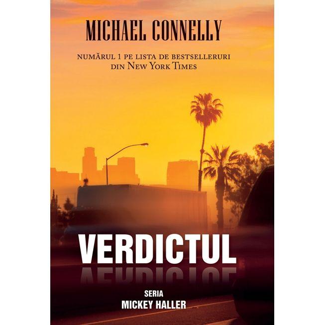 Verdictul | Michael Connelly