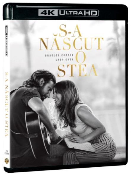 S-a nascut o stea / A star is born (4k Ultra HD) thumbnail