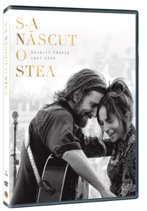 S-a nascut o stea / A star is born thumbnail