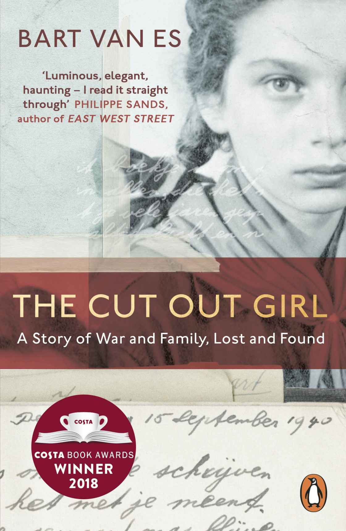 The Cut Out Girl thumbnail