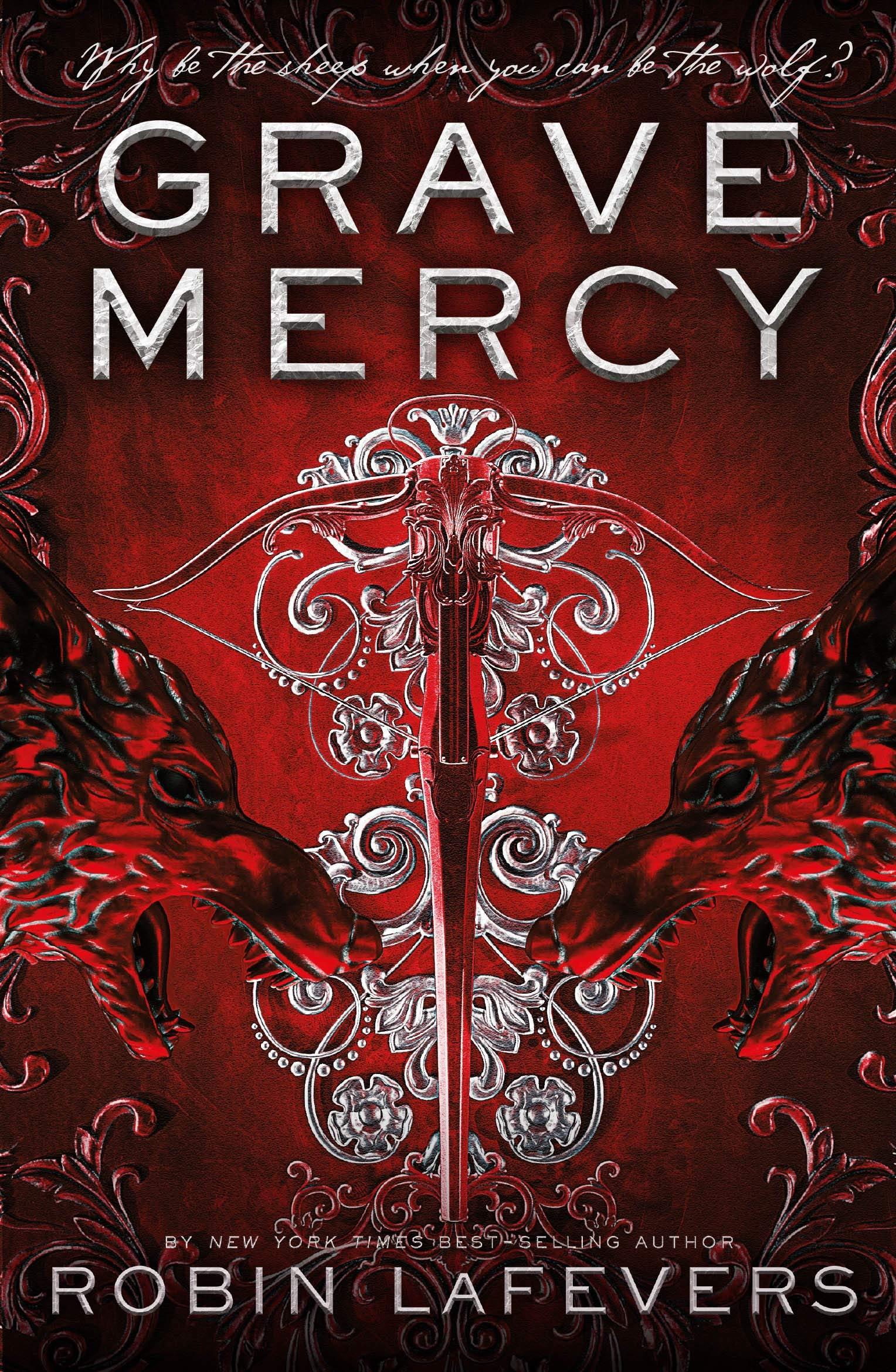 Grave Mercy thumbnail
