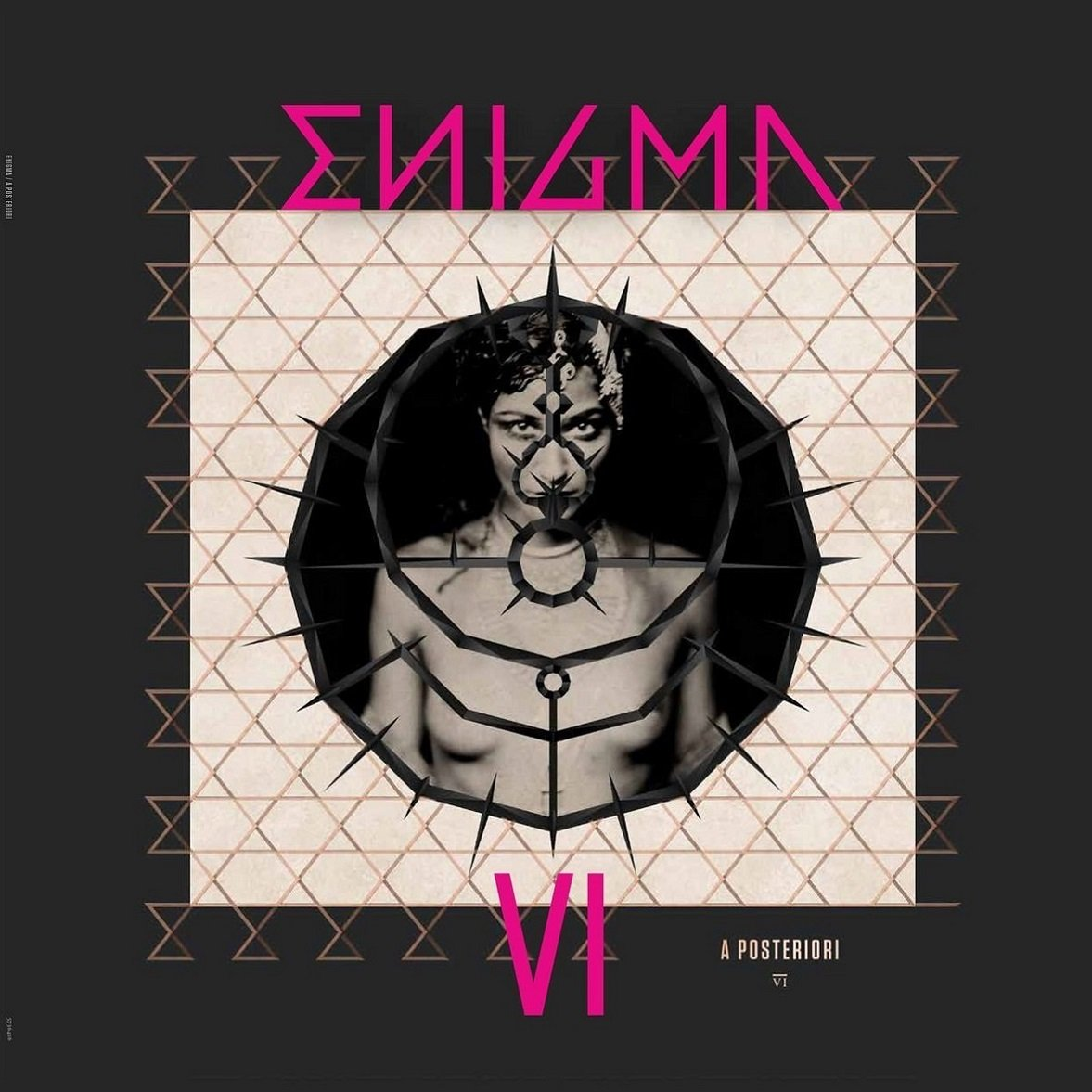 A Posteriori - Vinyl thumbnail