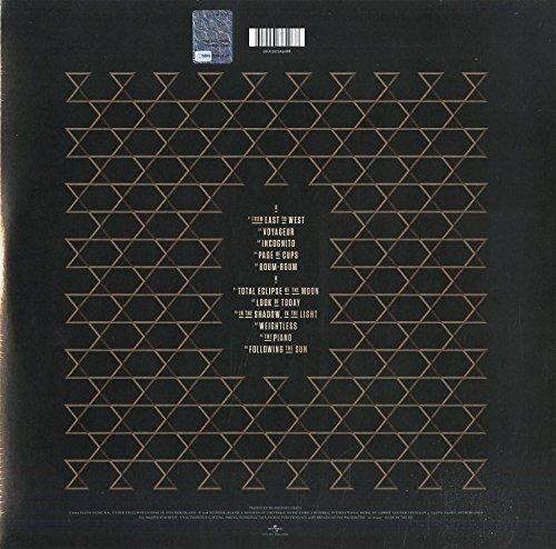 Voyageur - Vinyl thumbnail