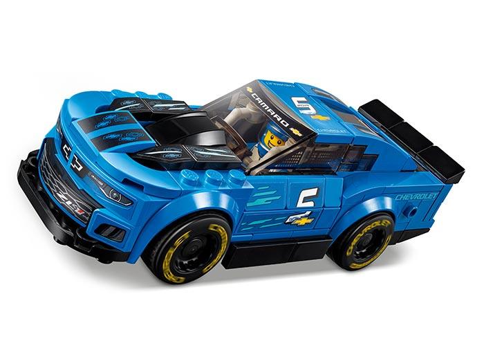Masina de curse Chevrolet Camaro ZL1 (75891) | LEGO - 1