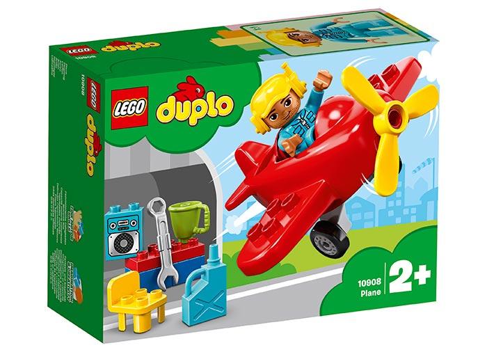 Avion (10908) | LEGO
