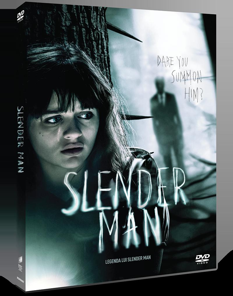 Legenda lui Slender Man / Slender Man thumbnail