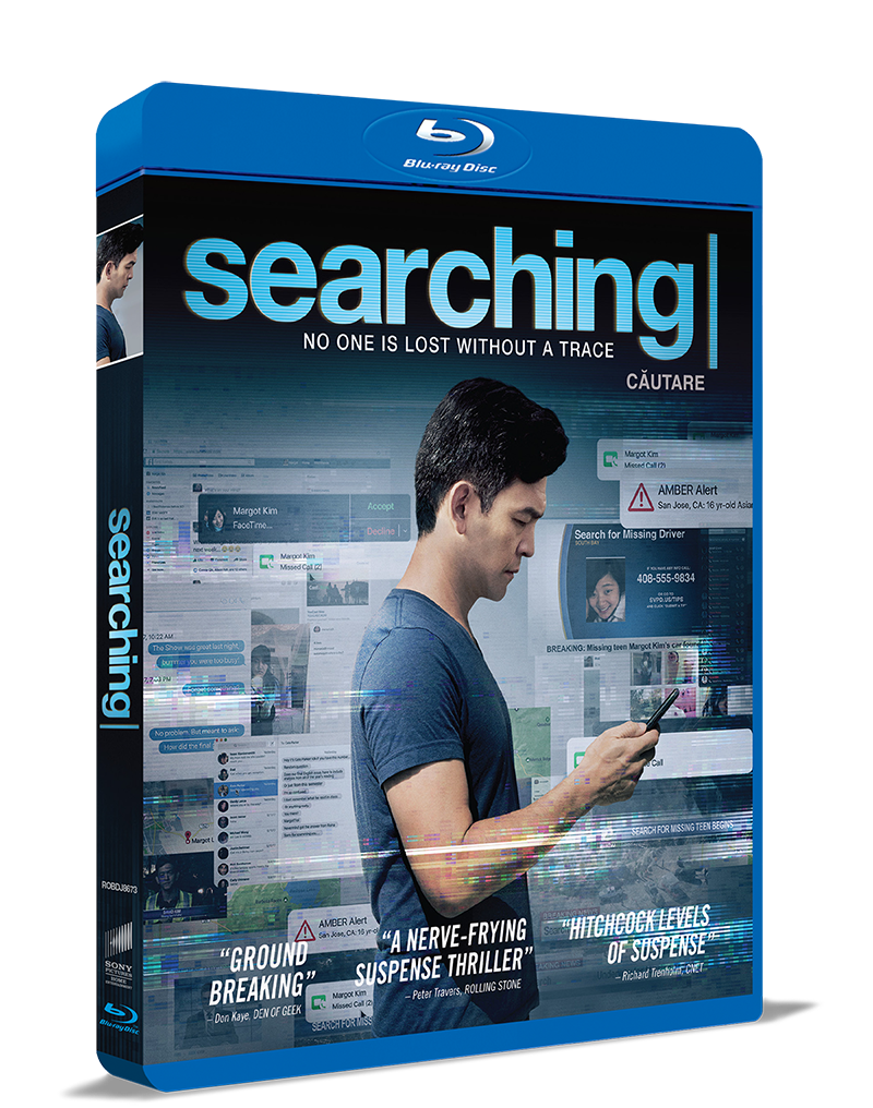 Cautare (Blu-Ray Disc) / Searching thumbnail