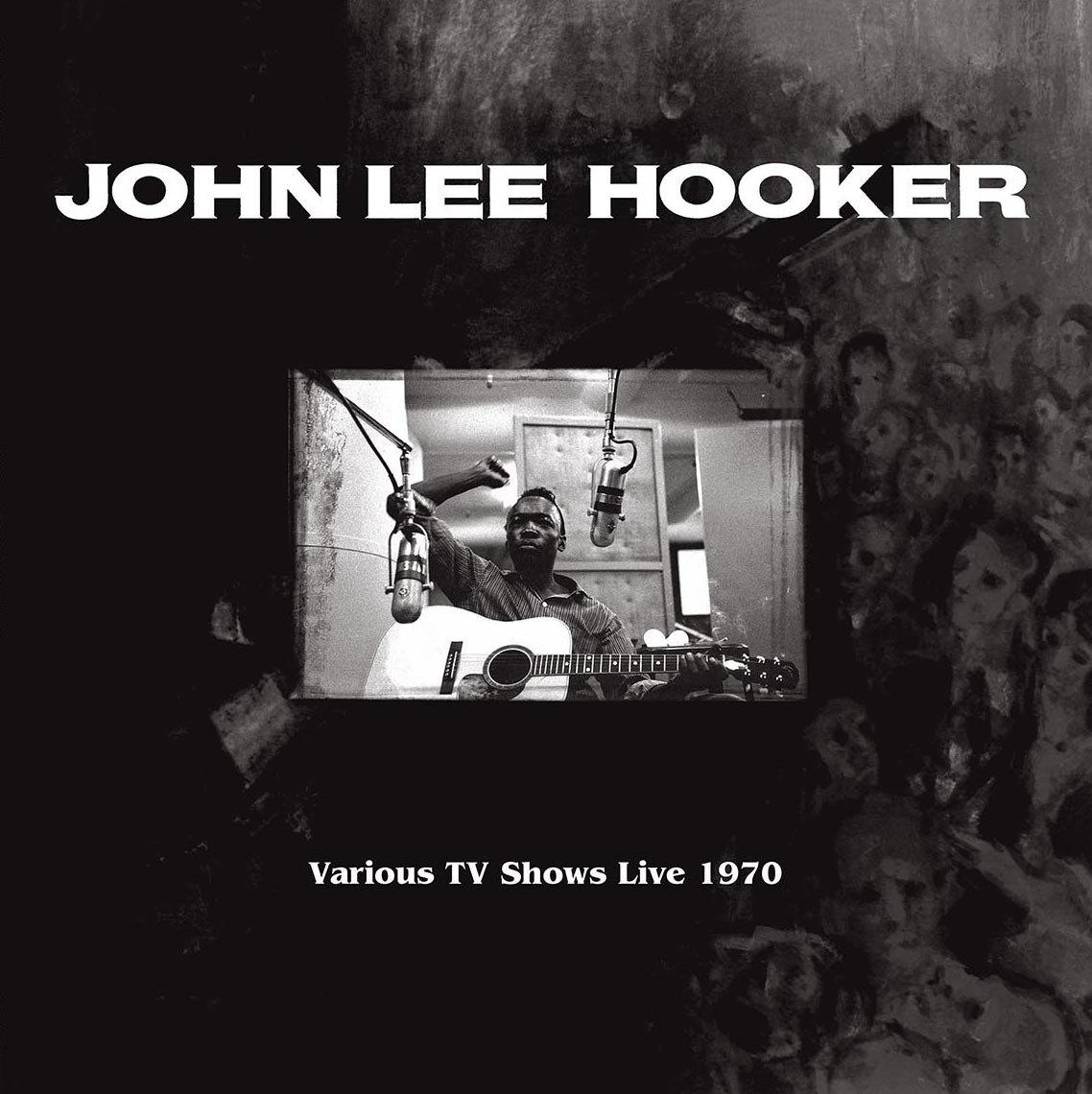 Various Tv Shows Live 1970 Feat. The Doors In Road - Vinyl