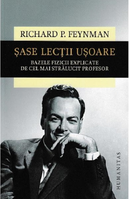 Imagine  Sase Lectii Usoare - Richard P - Feynman