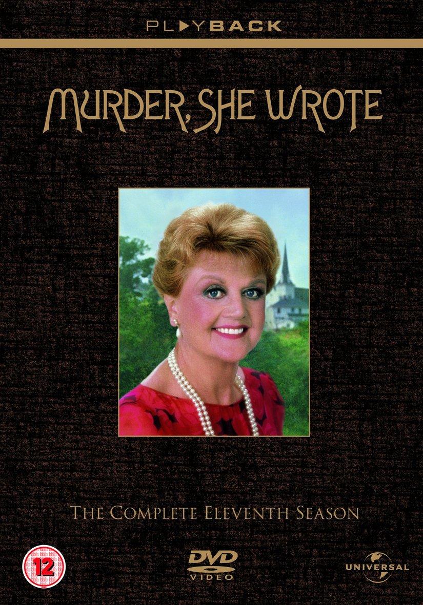 Murder, She Wrote - Season 11 thumbnail