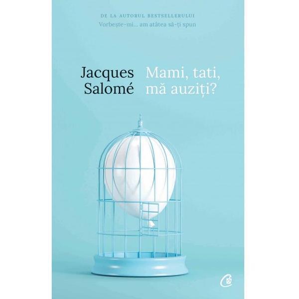 Imagine Mami, Tati, Ma Auziti? - Jacques Salome