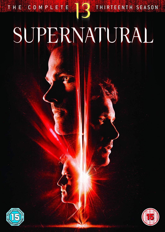 Supernatural: Season 13 thumbnail