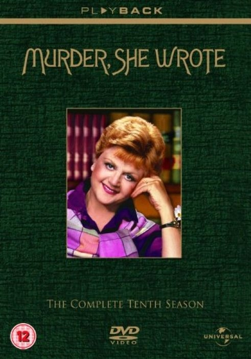 Murder She Wrote Season 10 thumbnail