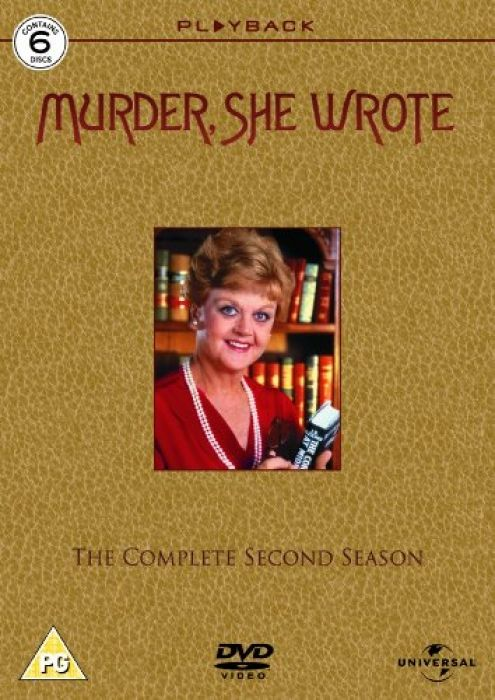 Murder, She Wrote - Season 2 thumbnail