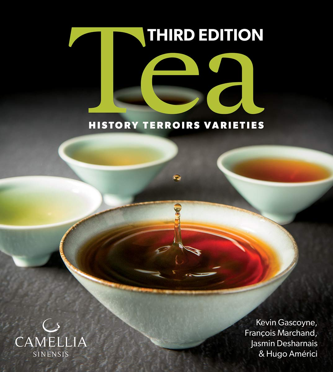 Tea History, Terroirs, Varieties thumbnail