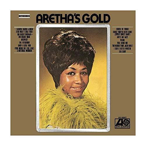 Aretha's Gold - Vinyl thumbnail