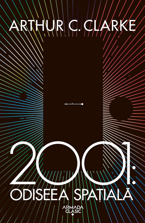 Imagine  2001: Odiseea Spatiala - Arthur C - Clarke