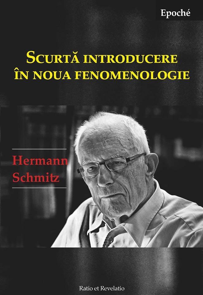 Scurta introducere în noua fenomenologie thumbnail
