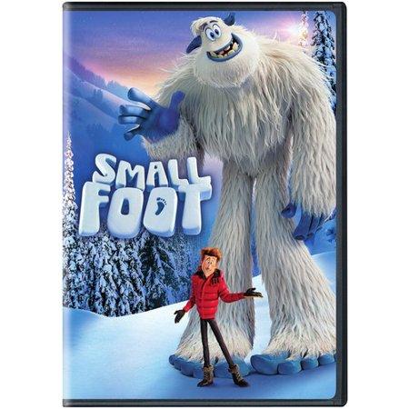 Aventurile lui Smallfoot / Smallfoot thumbnail