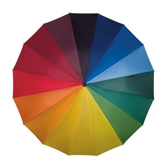 Umbrela - Rainbow thumbnail
