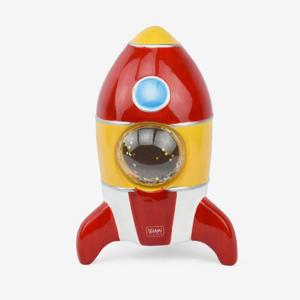 Pusculita - Rocket Coin Bank thumbnail