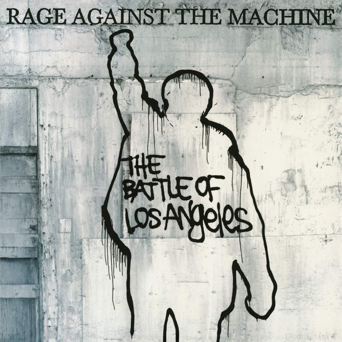 The Battle Of Los Angeles - Vinyl thumbnail