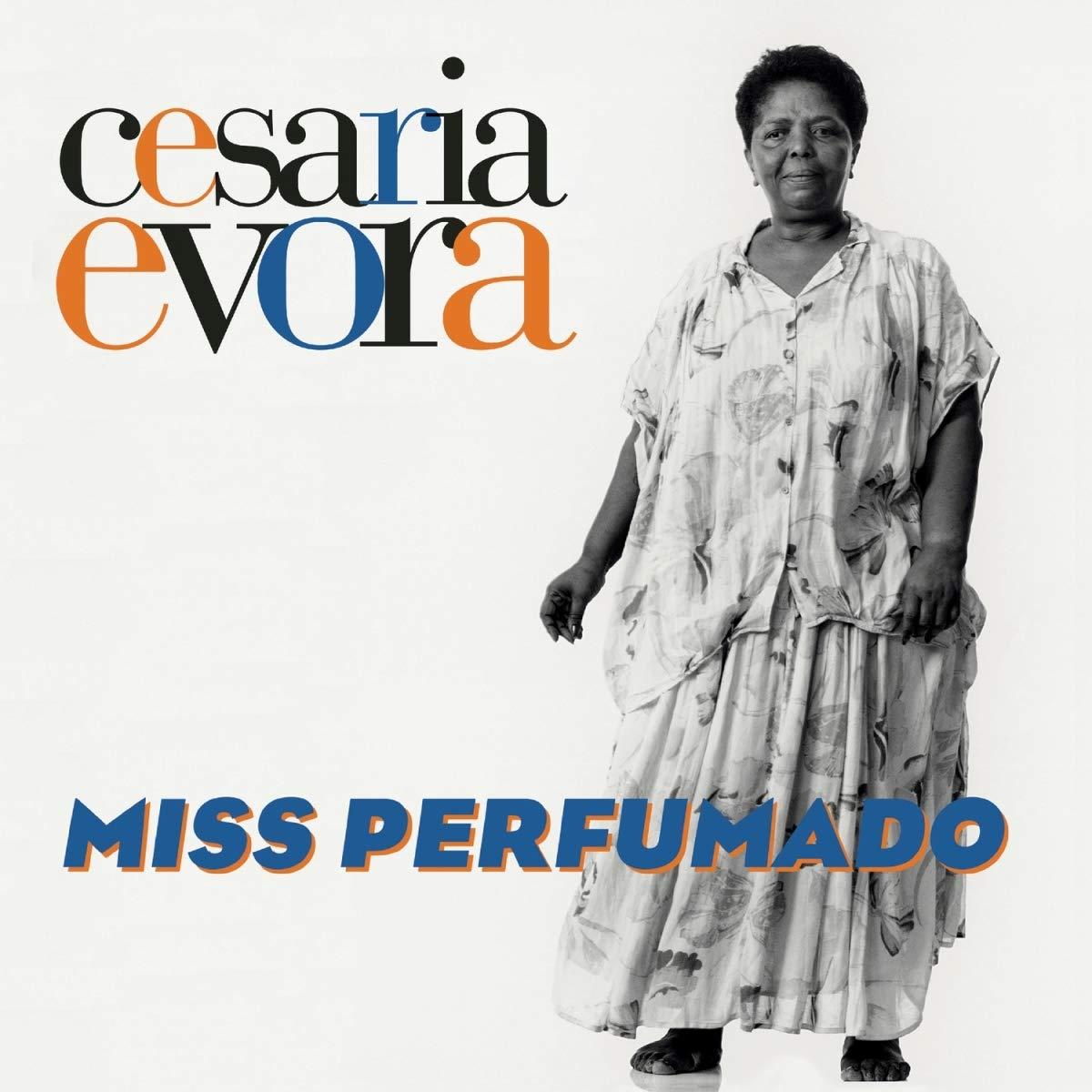 Miss Perfumado - Vinyl thumbnail