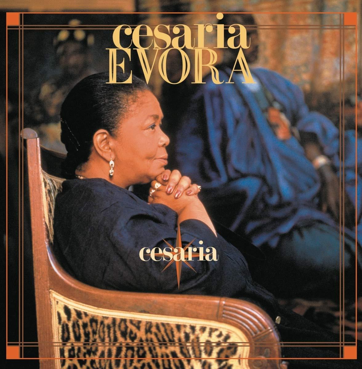 Cesaria - Vinyl thumbnail