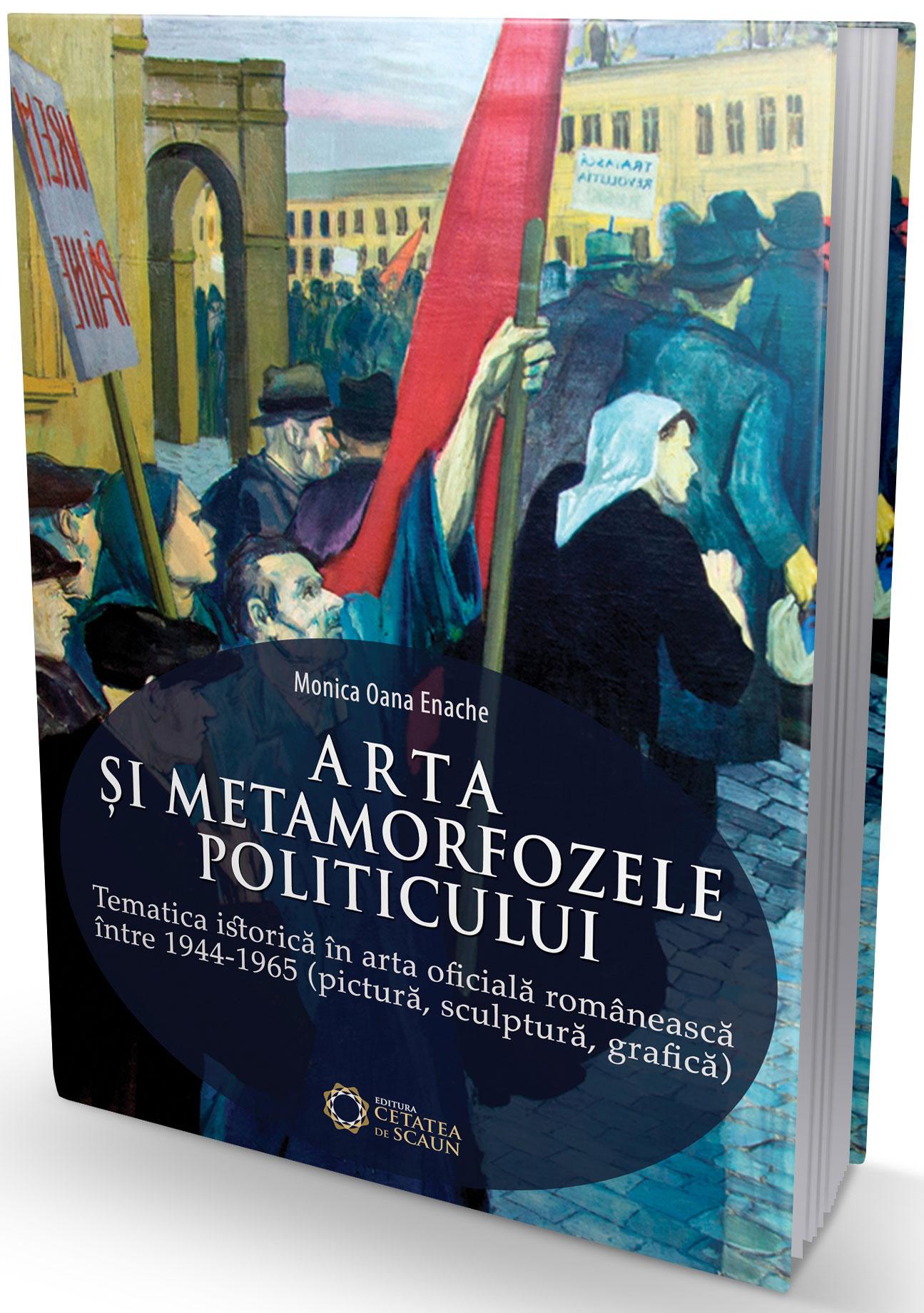Arta si metamorfozele politicului