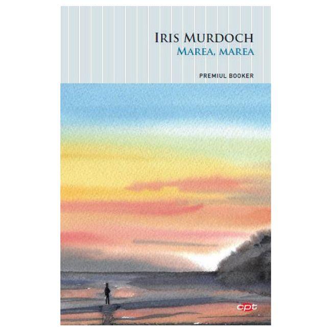 Marea, Marea | Iris Murdoch