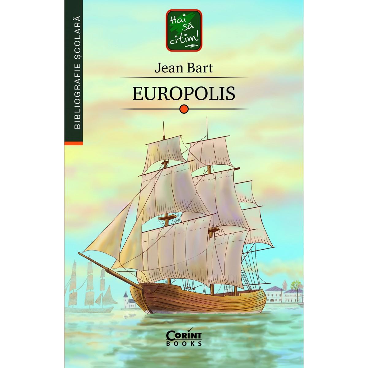 Europolis | Jean Bart