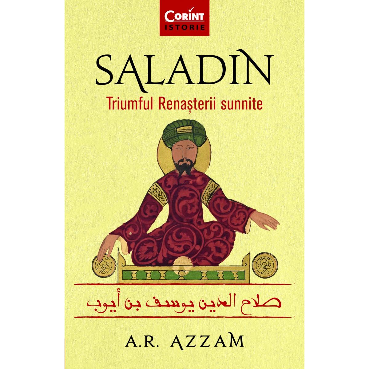 Imagine  Saladin - Abdul Rahman Azzam