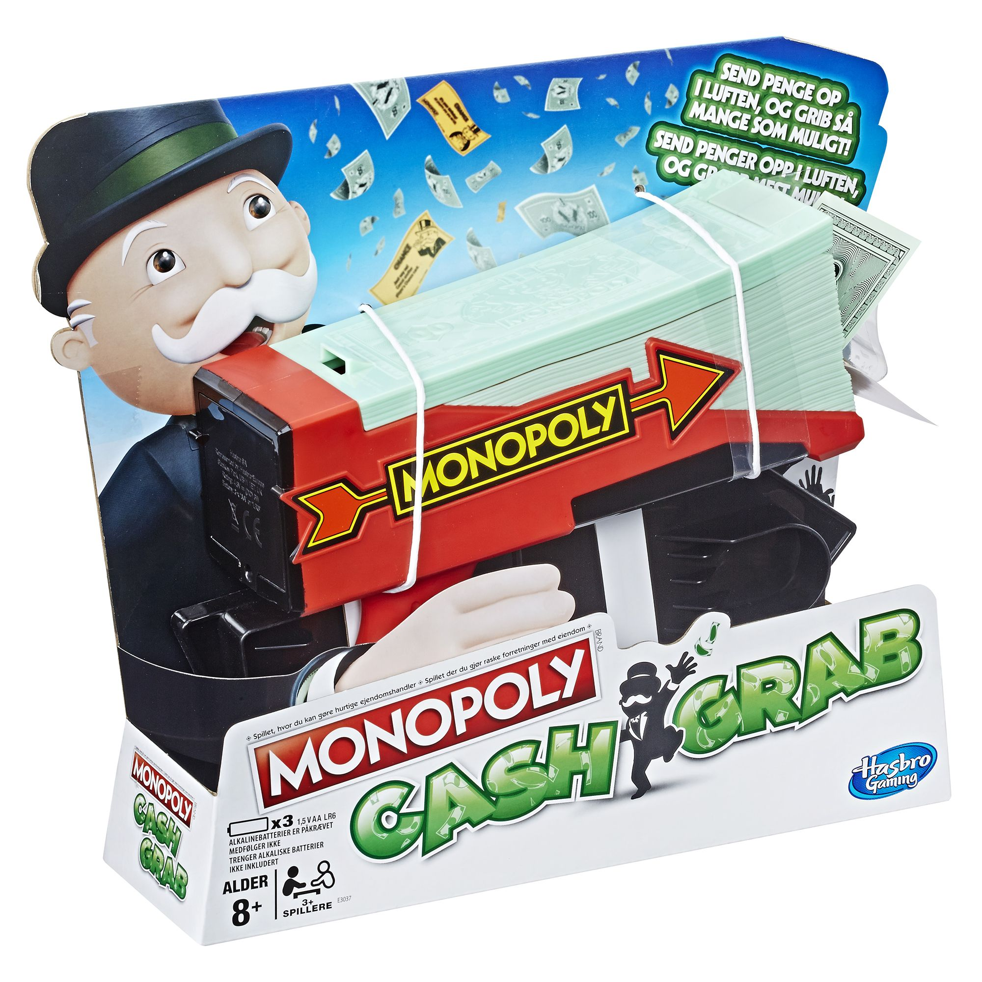 Joc - Cash Grab Game | Monopoly