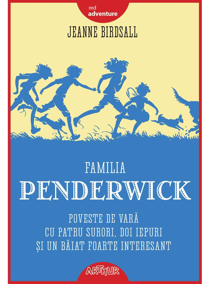 Familia Penderwick | Jeanne Birdsall